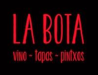 La Bota Logo final smalljpg
