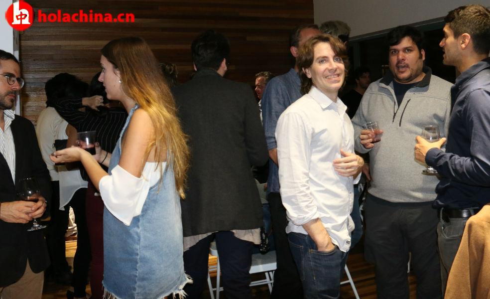 asociación argentina en Shaghái