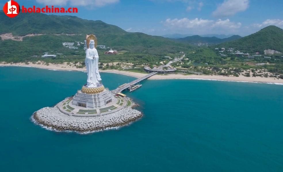 Conoce Hainan El Hawái De China Hola China Conecta Y Enriquece Todo Sobre China